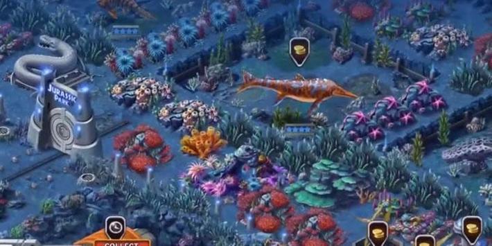 Guide Jurassic Park Builder apk screenshot