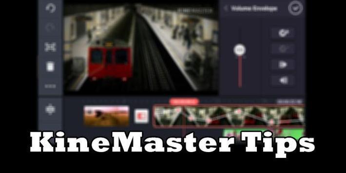 Guide for KineMaster VideoEditor Pro 2017 poster