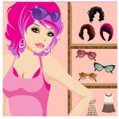 Princess Dress icon