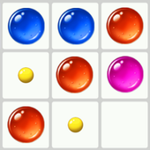 Lines 98 - Color Ball Classic icon