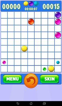 Lines 98 - Color Ball Classic screenshot 5