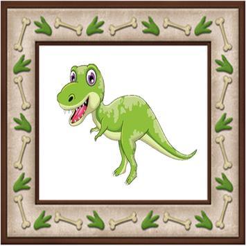 how to draw dinosaurus for kids screenshot 1
