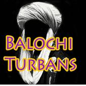 New Style Balochi Dastar (Turban) Photo editor icon