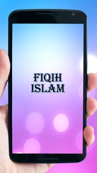 Fiqih Islam Lengkap poster