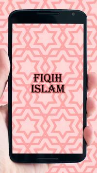 Fiqih Islam Lengkap apk screenshot