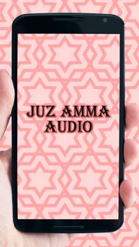 Juz Amma Audio apk screenshot