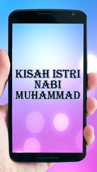 Kisah Istri Nabi Muhammad Saw screenshot 5