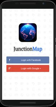 Junction Map screenshot 1