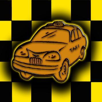 Juneau Taxi poster