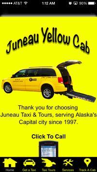 Juneau Taxi screenshot 1