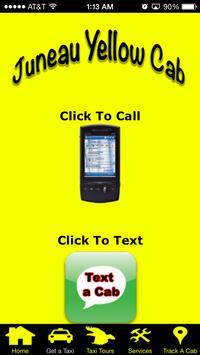 Juneau Taxi screenshot 2
