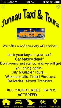 Juneau Taxi screenshot 4