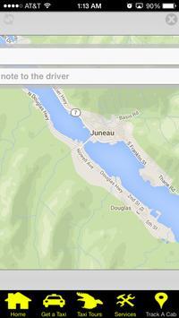 Juneau Taxi screenshot 6