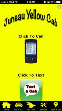 Juneau Taxi screenshot 8