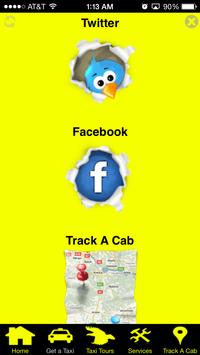 Juneau Taxi screenshot 9