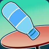 Flip Water Bottle icon