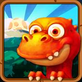 Dino Island icon