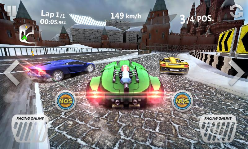 Sports Car Racing For Android Apk Download