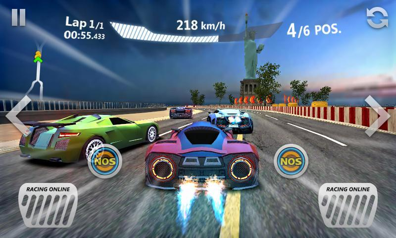 Download car racing games for android apk cdinstalzone.
