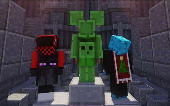 Best Custom Capes Mod For MCPE for Android - APK Download