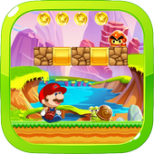 Jungle World of Marios icon