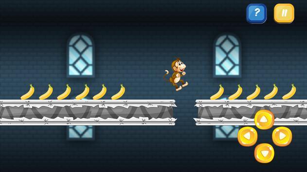 Monkey Adventure poster