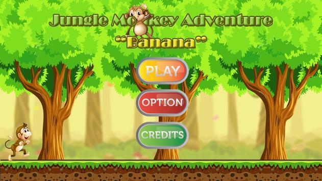 Monkey Adventure screenshot 2