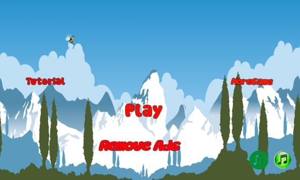 Jungle Monk Adventure screenshot 1