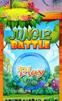 Jungle Battle apk screenshot