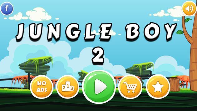 Jungle Adventure 2 poster