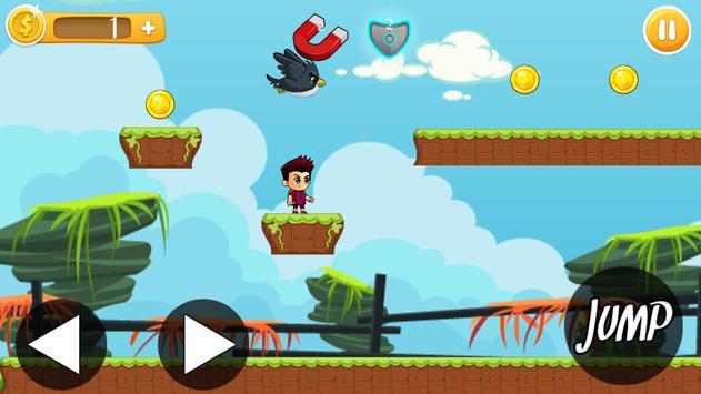 Jungle Adventure 2 screenshot 3