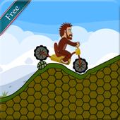 Bike Hill Climb icon