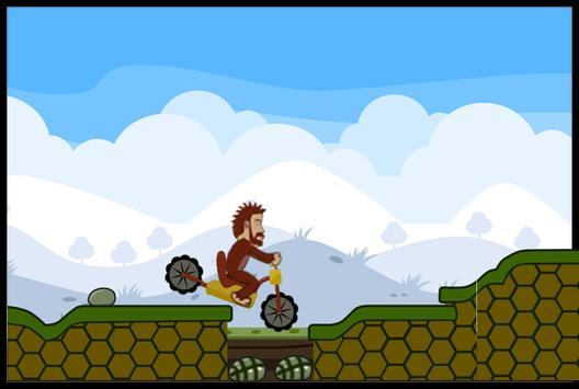 Bike Hill Climb screenshot 3