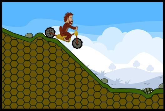 Bike Hill Climb screenshot 2