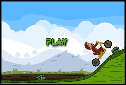 Bike Hill Climb screenshot 8