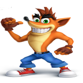 🦊 Bandicoot Crash Fox  🦊🦊🦊 icon