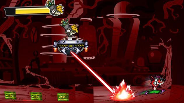 🦊 Bandicoot Crash Fox  🦊🦊🦊 screenshot 2