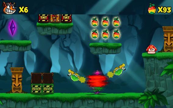 🦊 Bandicoot Crash Fox  🦊🦊🦊 screenshot 3