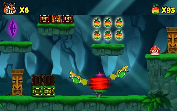 🦊 Bandicoot Crash Fox  🦊🦊🦊 screenshot 7