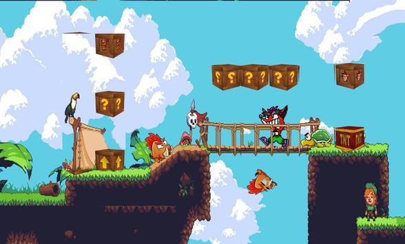 🦊 Bandicoot Crash Fox  🦊🦊🦊 screenshot 9