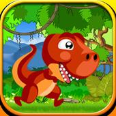 Jungle Dino Run icon