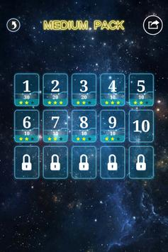 Go Break-Puzzle Sets. Free screenshot 2