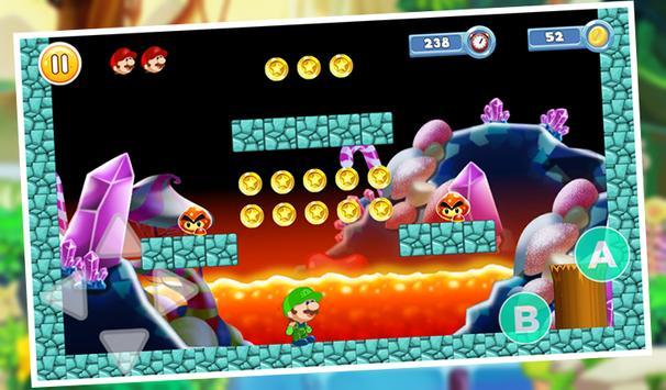 Mark's Jungle World apk screenshot