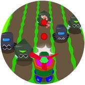 Sniper Forest Defense icon