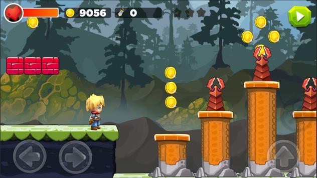 Super Sword Man Adventures screenshot 2