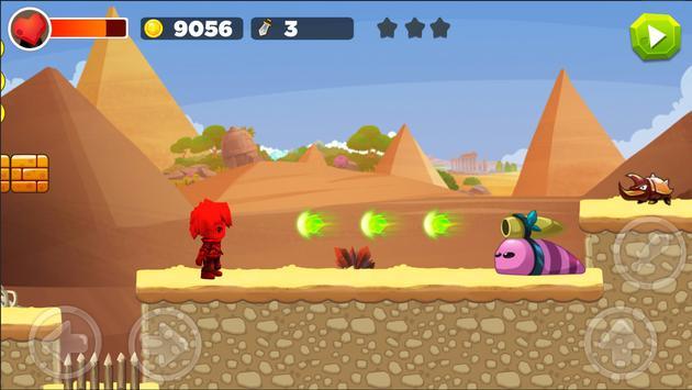 Super Sword Man Adventures screenshot 4