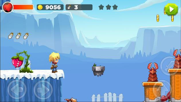 Super Sword Man Adventures screenshot 6