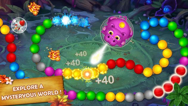 Jungle Marble screenshot 10