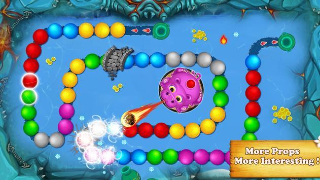Jungle Marble screenshot 12