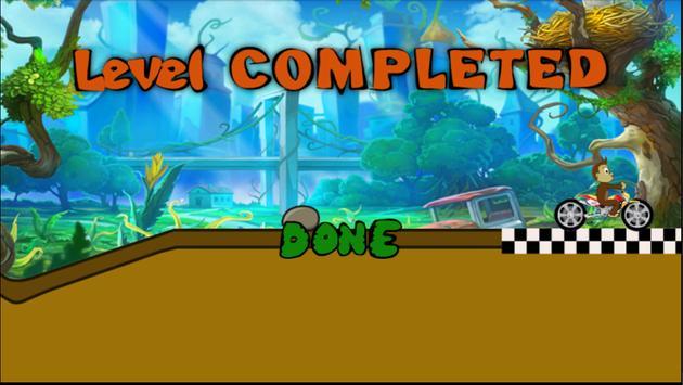 Motorcycle racing game screenshot 7